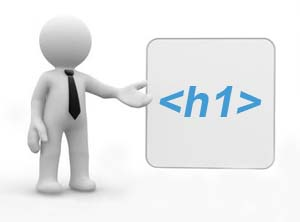 Использование ключевых слов в заголовках H1 H2
