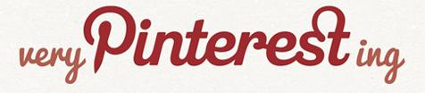 Pinterest. Инфографика